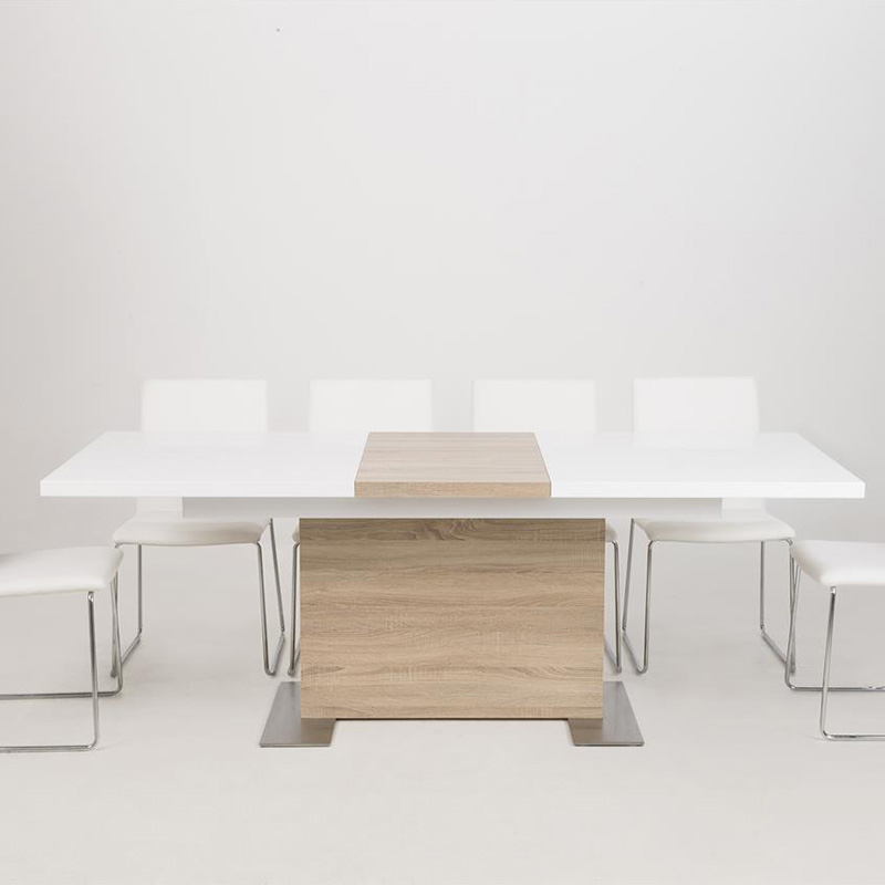 Xinaris brick dining table for The brick kitchen tables