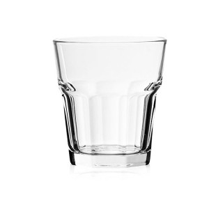 tnica water glass small
