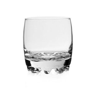 unica whiskey glass