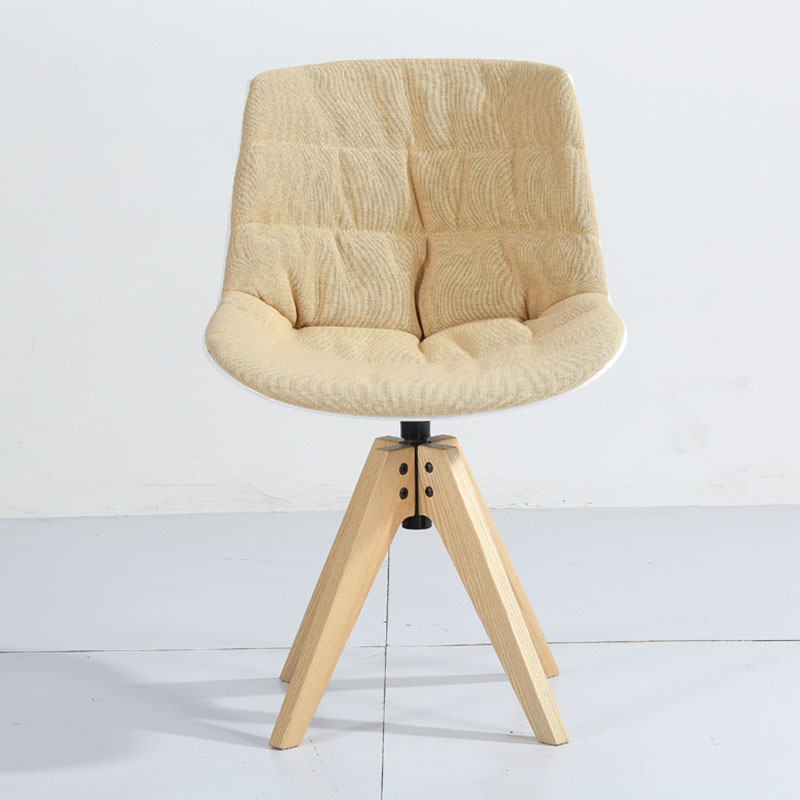 xinaris cocoon dining chair