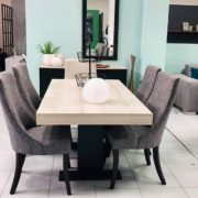Erko dining table