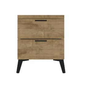 wood nightstand 02