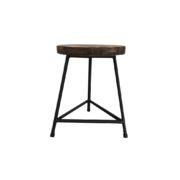 Iron stool (2)