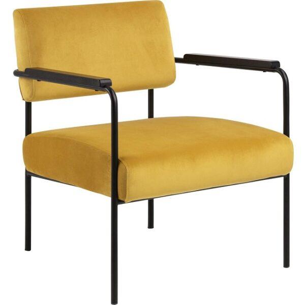 cloe armchair 02w