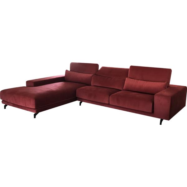 cross sofa