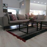 Alia sofa katrine coffee table