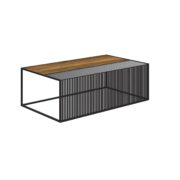 harp coffee table 15
