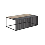harp coffee table 17