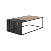 harp coffee table 22